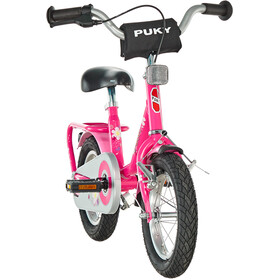 """Puky Z 2 Bicycle 12"""" Kids, lovely pink"""